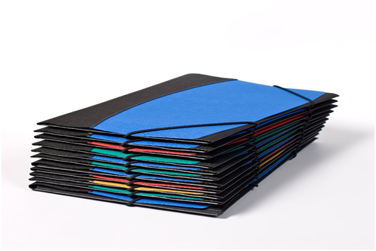 5 Reasons Why Presentation Folders Are Important For The Business