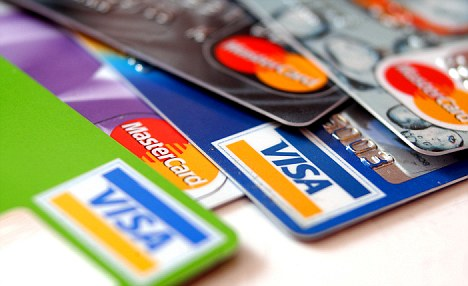 9 Benefits Of Accepting Credit Cards