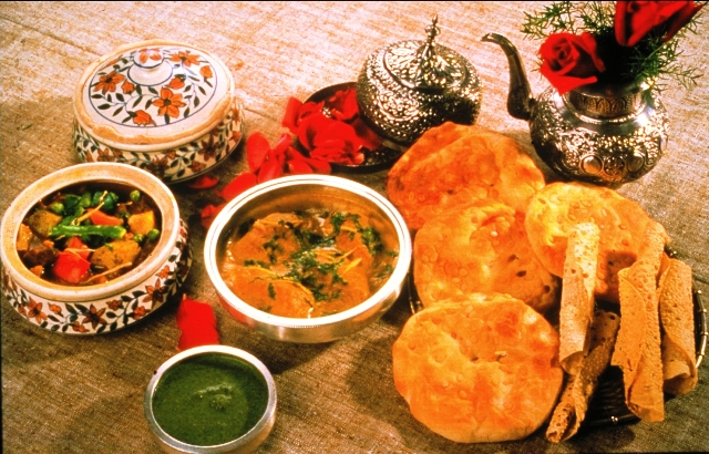 Experience India With A Culinary Tour