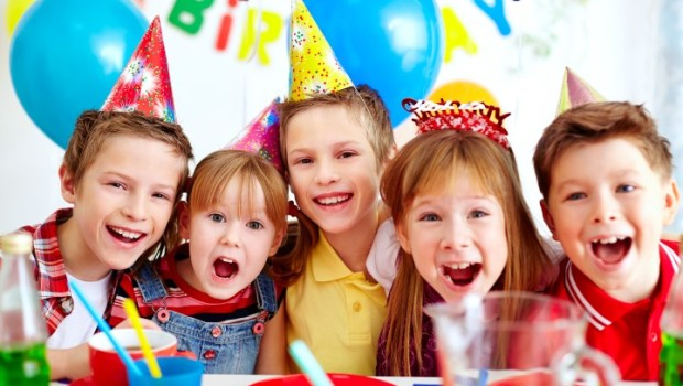 What You Should Consider Before Sending Out Those Kids Party Invites