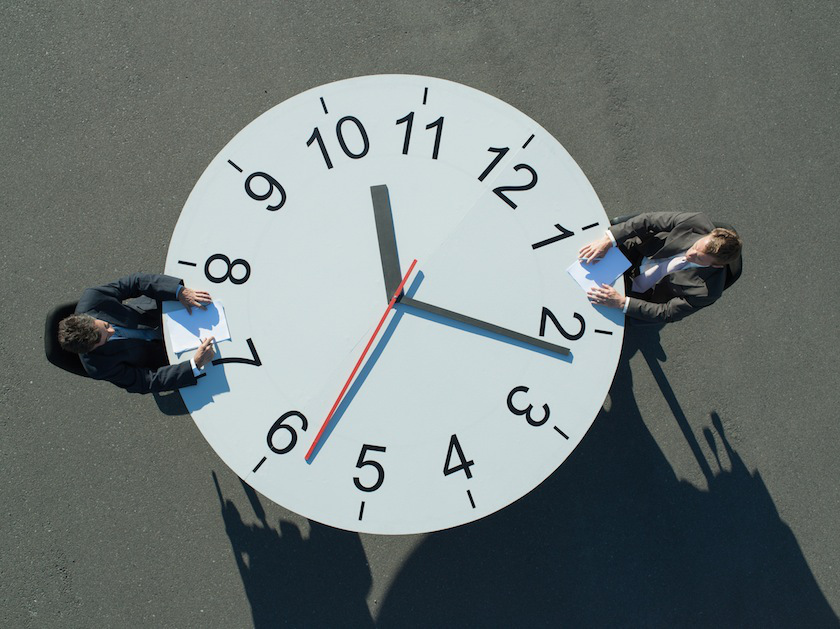 4 Proven Ways To Manage Piling Deadlines