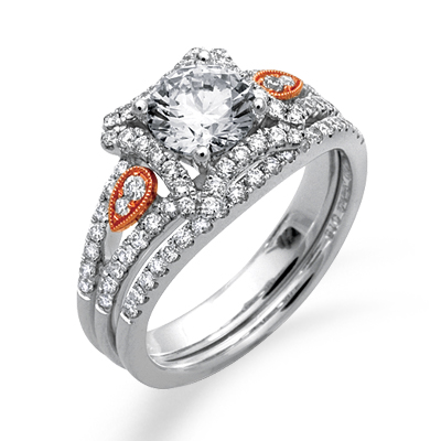 How To Choose A Perfect Engagement Ring For Your Fiancée