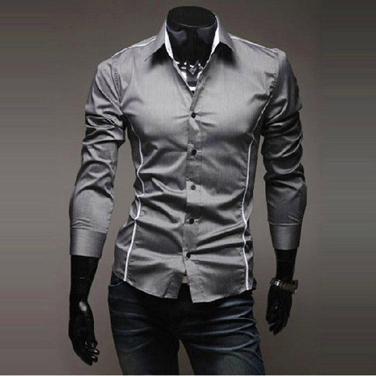 Dress Yourself In A Custom Tailored Shirt