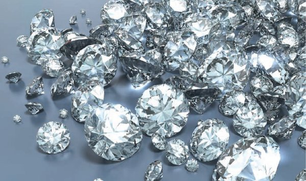 A Complete Guide To Buying Loose Diamonds