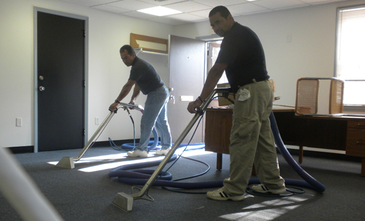Things To Consider Before Hiring Professionals To Clean Your Work Place or Business Premises