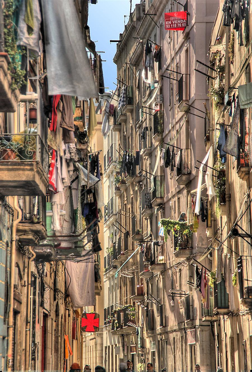 The 5 Best Neighborhoods To Stay In Barcelona During Your Holidays