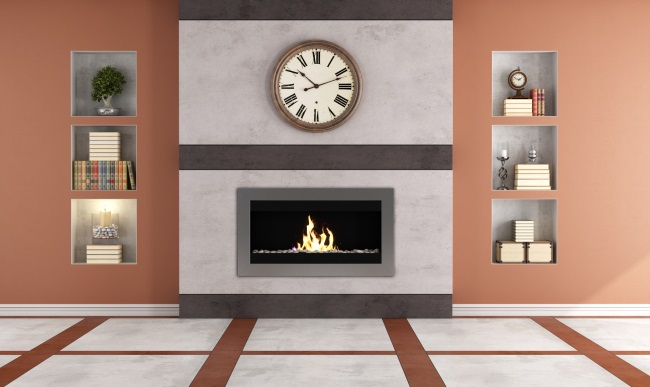 What Are The Factors To Consider Before You Buy A Gas Fireplace?