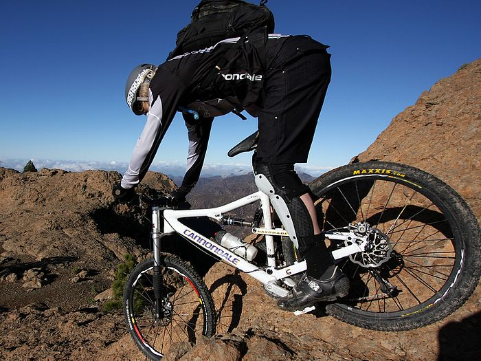 Things To Keep On Check On An Off Road Mountain Bike Tour