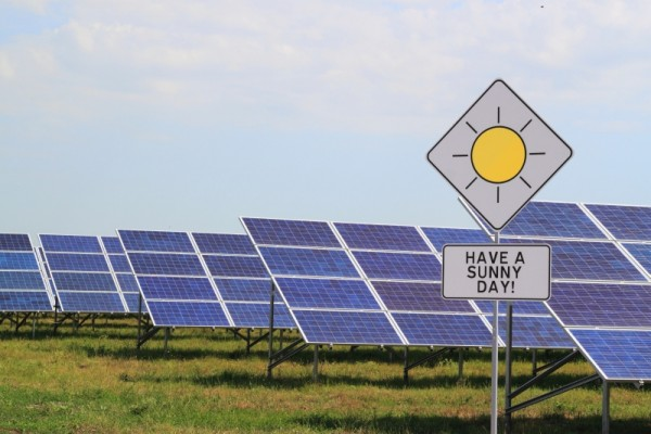 Initiatives To Increase Solar Energy Use Working Their Way Through State Legislatures
