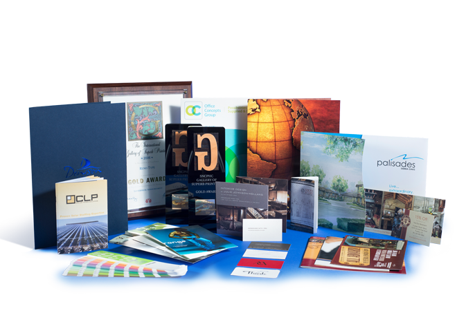 Make Your Business Stand Out With Customized Business Brochures