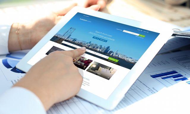 Online Travel Websites For Hotel Room Booking