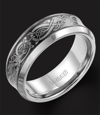 Why You Should Buy Tungsten Wedding Bands?