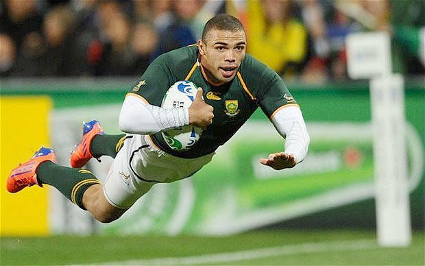 Rugby World Cup Preview Who Will Finish As The Top Try Scorer