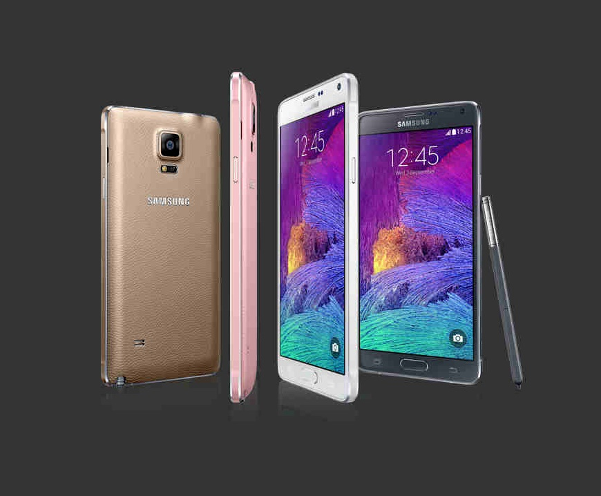 Samsung Galaxy Note 5: The Most Attractive Phablet