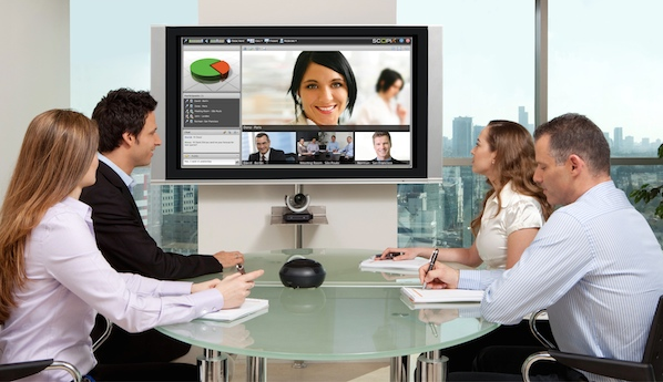 6 Advantages That Video Conferencing Can Bring To Hiring Process