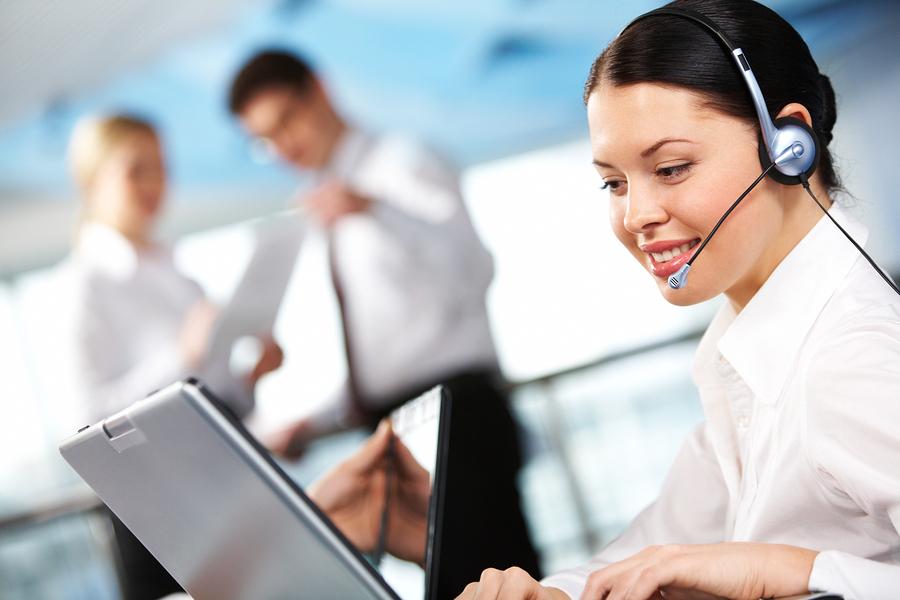 Make Customer Service Your Competitive Advantage