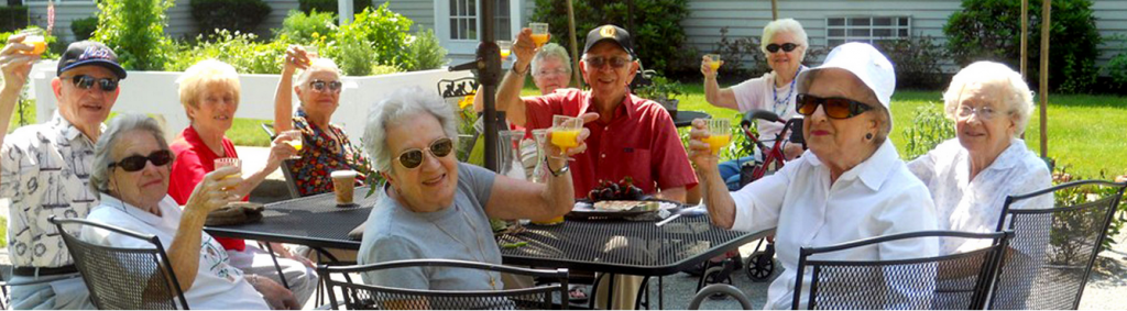 Reinventing Retirement-Community's Importance In Life After Retirement