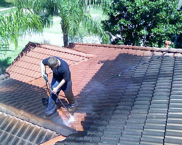 Easy Ways To Clean Roof