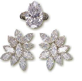 Diamond Jewelry 101: How To Maintain Those Sparkling Beauties?