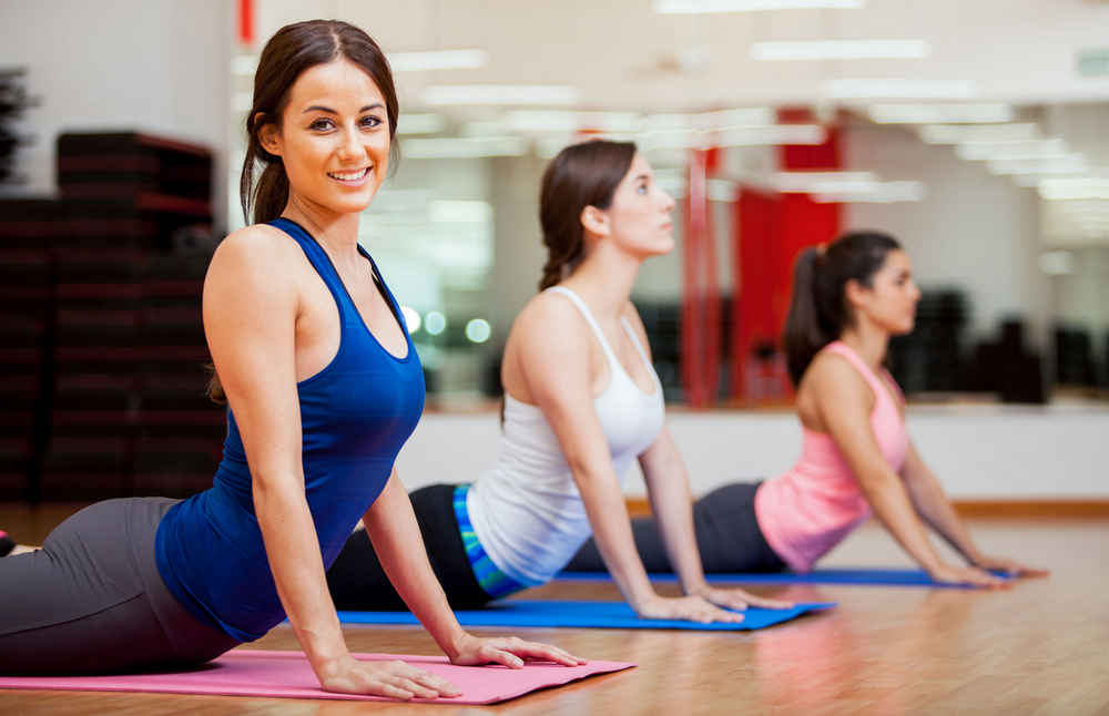 Fitness For Health and Wellness