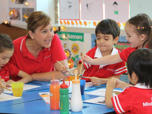 Factors That Always Play Key Role While Looking For A Pre-School In Singapore For Your Child
