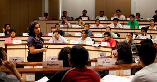 Pursuing The MBA In India - Is This The Right Decision?