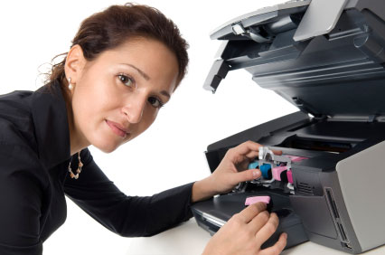 Common Mistakes Committed By People With Printers