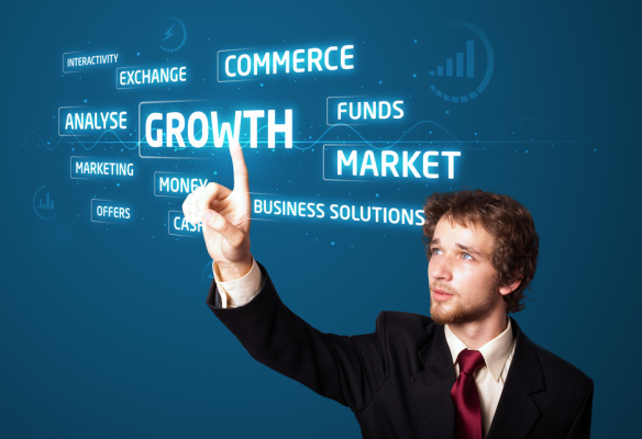 Know How We Can Help You In Growing Your Business