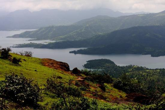 Holidaying Amidst The Green Valley Of Maharashtra- Satara