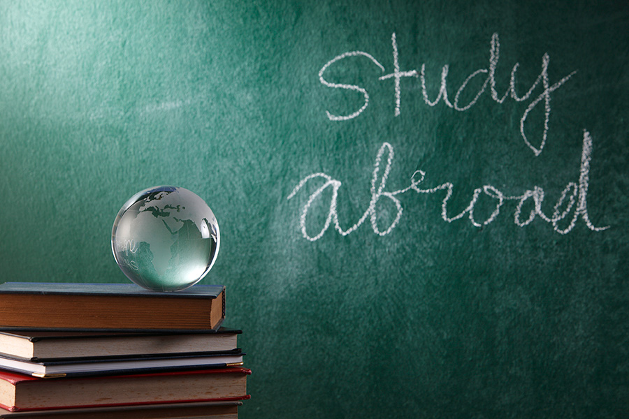 Get The Most Out Of Your Study Abroad With These Tips