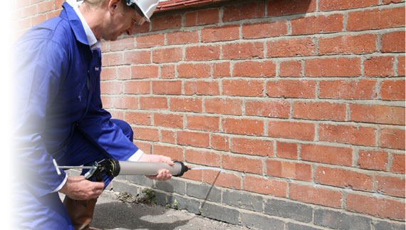 Damp Proofing Solutions To Protect Your Home Beauty