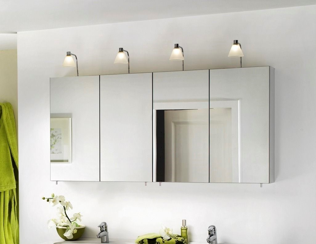 Simple Questions On Mirror Cabinets For Bathrooms Answered Quickly