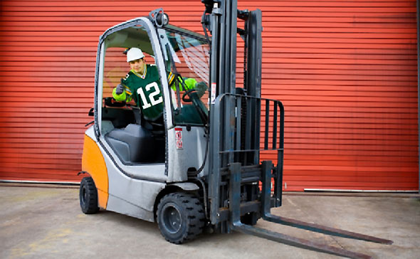 Smart Facts How Can Use New Forklifts For Your Business