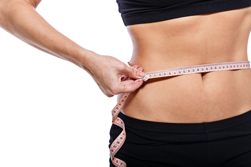 The Most Effective Tricks To Flatten Your Tummy