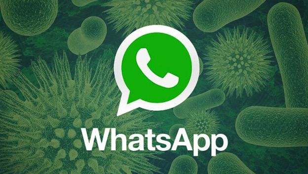 Check Point Catches The Flaw - WhatsApp Under Attack