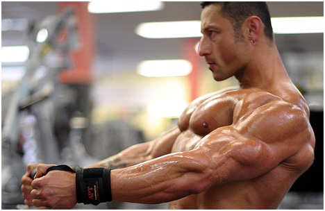 Top 5 Bodybuilding Tips For The Beginners