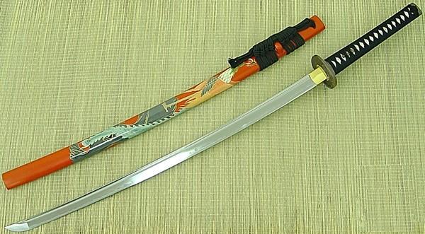 japanese-swords-samurai-ryumon-phoenix-katana