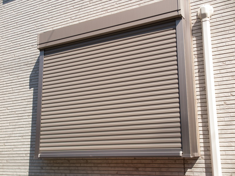 Types Of Security Roller Shutters and Picking The Right Security Roller Shutters