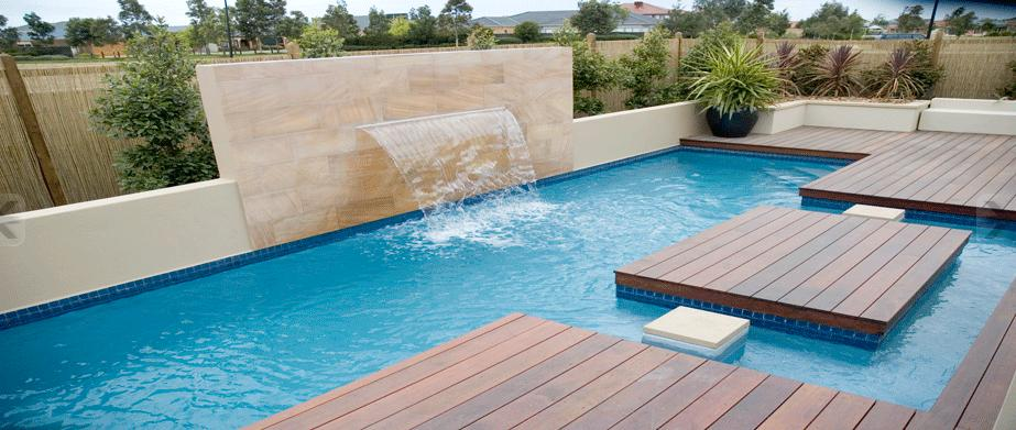 Swimming Pools and Spa Construction Services - How Do They Provide End-To-End Facilities