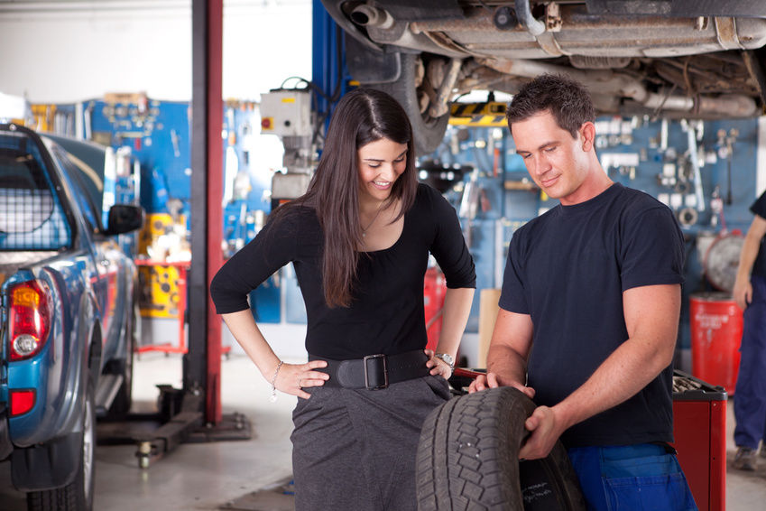 5 Excellent Tips For Choosing Right Tire