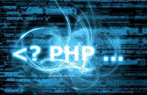 7 Reasons To Start Learning PHP Online