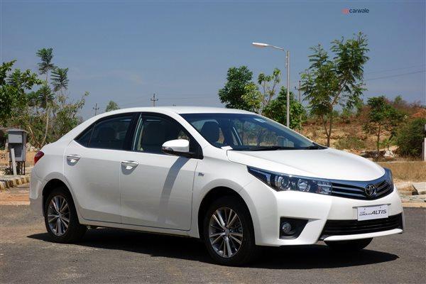 Best Sedan For Travelling In India