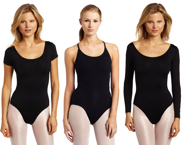 Inspire Your Daughter To Perform Better By Choosing The Right Leotard