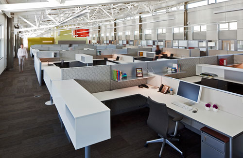 Elements Of An Exceptional Commercial Office Design