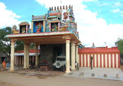 Paying Visit To Old Temples Of Cuddalore and Exploring Its Scenic Seaside and Beaches