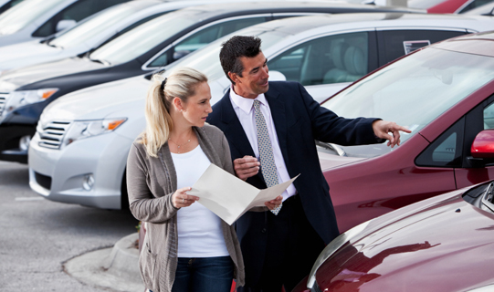 Things To Consider When Choosing The Right Auto Insurance