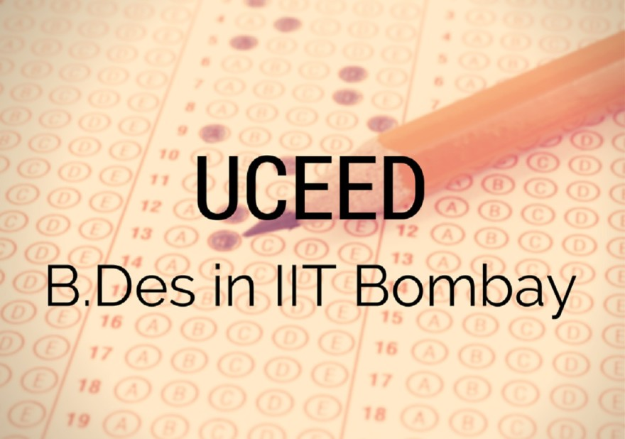 UCEED Entrance Exam