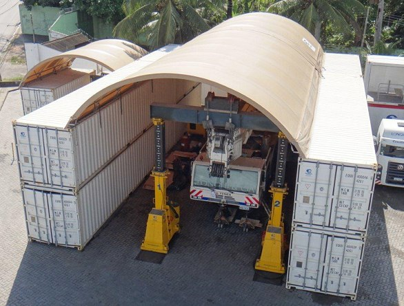 Should You Choose Fabric Shelters For Your Vehicles?