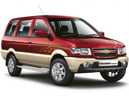 Chevrolet Trailblazer SUV Review – AutoPortal's assessment