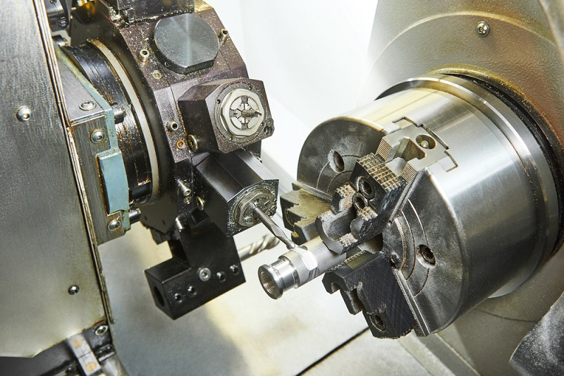 What Is CNC Machining and What Are Its Advantages For Industries?